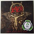 Slayer - You Against You Single Red