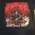 Macabre Grim Scary Tales Tour Shirt