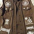 Goatwhore - Battle Jacket - Battle Vest