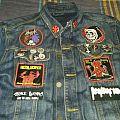 Angel Witch - Battle Jacket - nwobhmoi! jacket