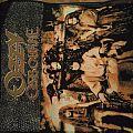 Ozzy Osbourne - Patch - SOLD SOLD ozzy osbourne vintage 80s back patch thankyou again