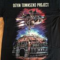 Devin Townsend Project - Royal Albert Hall - April 13th 2015