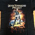 Devin Townsend Project - European Tour 2014