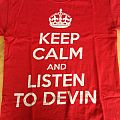 Devin Townsend Project - Keep Calm...