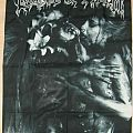Cradle Of Filth - Supreme Vampyric Evil Flag 1996