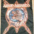 Amon Amarth - Other Collectable - Amon Amarth - Flag 2006