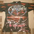 Obituary - The End Complete - Allover-Print