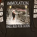 Immolation Unsaved