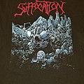 Suffocation Effigy of the forgotten  TShirt or Longsleeve