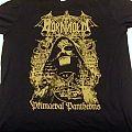 Bornholm - Primaeval Pantheons shirt