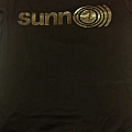 Sunn O))) tour shirt