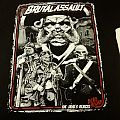 Brutal Assault festival shirt