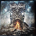 Borknagar - Winter Thrice double LP