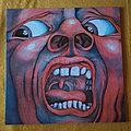 KING CRIMSON - Tape / Vinyl / CD / Recording etc - King Crimson - In the Court of the Crimson King vinyl