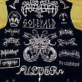 My (probably) finished battle jacket