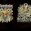 Bornholm - Inexorable Defiance shirt