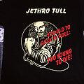 Jethro Tull - TShirt or Longsleeve - Jethro Tull shirt