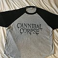 Cannibal Corpse 2004 US tour