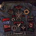Celtic Frost - Battle Jacket - Mid-Life Crisis era denim
