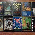 Various Metal Tapes #2