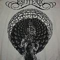Esoteric T-shirt