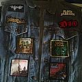 Black Sabbath - Battle Jacket - Very much work in progress