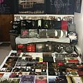 Opeth Tape / Vinyl / CD / Recording etc