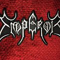 Emperor back patch