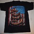Metallica - Rock Eagle Shirt 1996