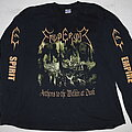 Emperor - TShirt or Longsleeve - Emperor - Anthems to the Welkin at Dusk LS