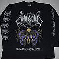 Unleashed - Aggression (Death Metal Victory Tour 1995) TShirt or Longsleeve