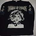 Cradle Of Filth - TShirt or Longsleeve - Cradle of Filth - Sedusa of Ravens & Angels
