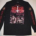 Marduk - Heaven Shall Burn LS TShirt or Longsleeve