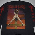 Cradle of Filth - Desire Me Like Satan TShirt or Longsleeve