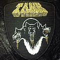 Tank Filth Hounds of hades woven patch