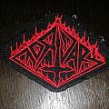 Mortuary patch