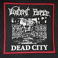 Violent Force Patch