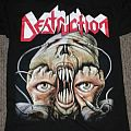 Destruction release of agony shirt