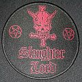 Slaughter Lord - Patch - Slaughter Lord