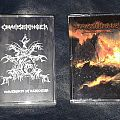 Chaosbringer Tape / Vinyl / CD / Recording etc