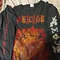 Deicide - Amon: Feasting The Beast 93 tour