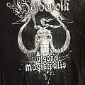 Heidevolk - Vulgaris Magistralis shirt