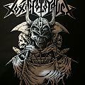 Toxic Holocaust - Crust Skull shirt