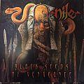 Nile - Black Seeds Of Vengeance lp