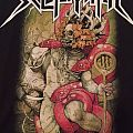 Skeletonwitch - Serpents Unleashed shirt