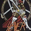 Slayer - Show No Mercy patch