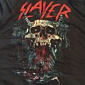 666th Slayer shirt yet 1st one posted