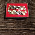 Judas Priest - British Steel pin