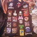 Finisjed Battle jacket