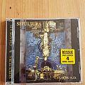 Sepultura  - Chaos A.D. ( Reissue) incl 4 Bonus Tracks Tape / Vinyl / CD / Recording etc